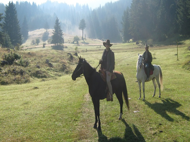 еко-туризъм-коне