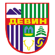 Лого на Община Девин