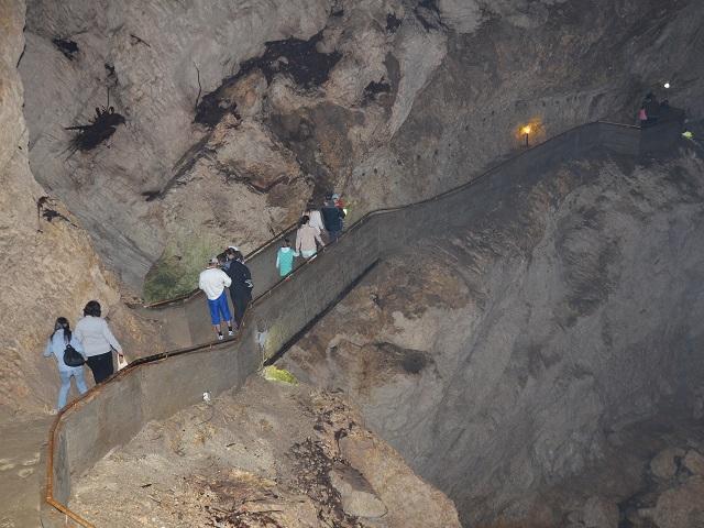 Пещера Дяволско гърло