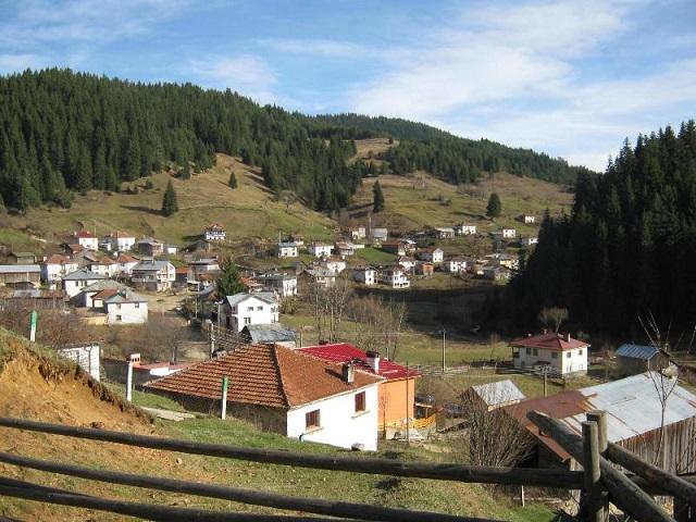 Село Кожари