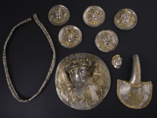 Равногорското съкровище