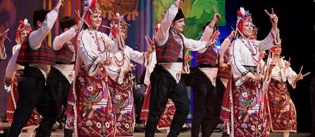 От 19-ти до 21-ви септември фолклорни ансамбли от Балканите се събират в Девин за фестивал!