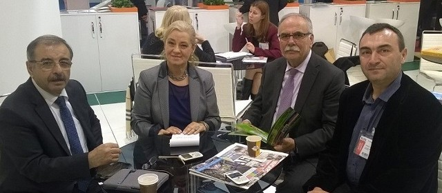 Second Successful Participation of the Tourist Region Western Rhodopes to the EMITT Travel Exhibition, Istanbul 2015
