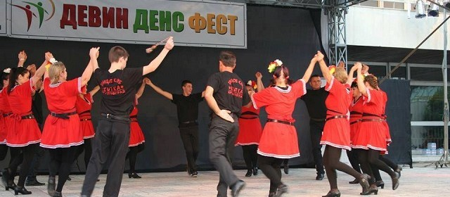 The Second Edition of Devin Dance Festival Was Held in July